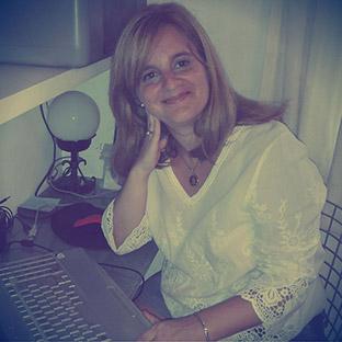 Vicky del Puerto